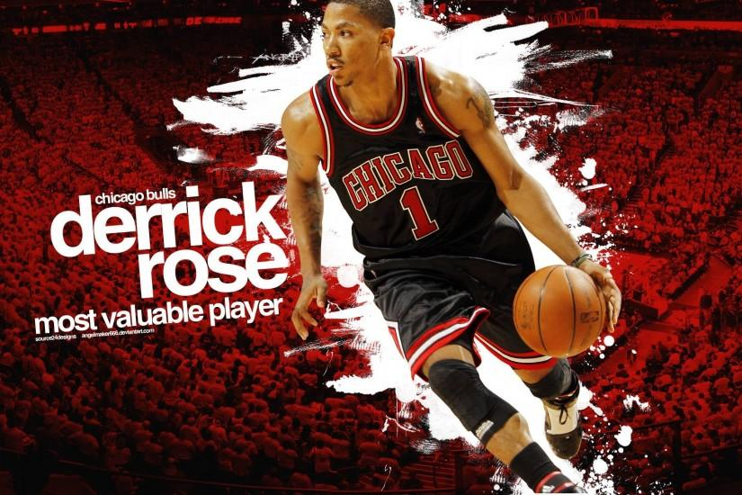 Derrick Rose Wallpaper Hd 1080P 11 HD Wallpapers | Hdimges.