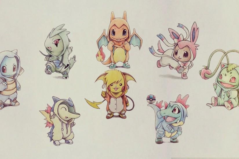 most popular cute pokemon wallpaper 1920x1080 for mac
