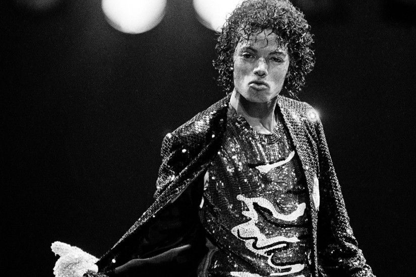 Music - Michael Jackson King of Pop Dance Music Dancer Billie Jean Wallpaper
