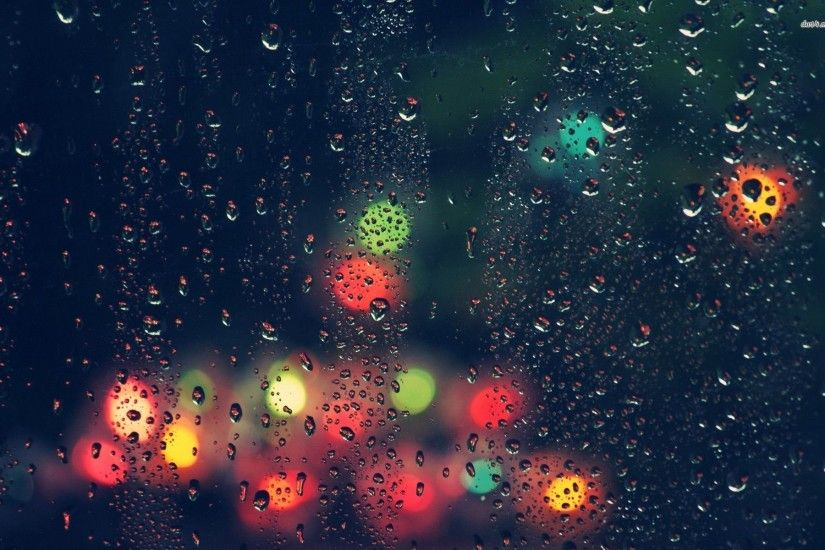 HD Manhattan In The Rain Thru A Window Wallpaper | PHOTOGRAPHY---Fotoğraf  dünyası | Pinterest