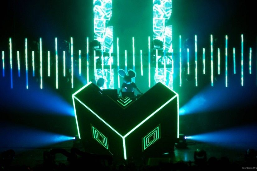 Deadmau5 releases video describing interface behind Cube 2.1 | We Rave You
