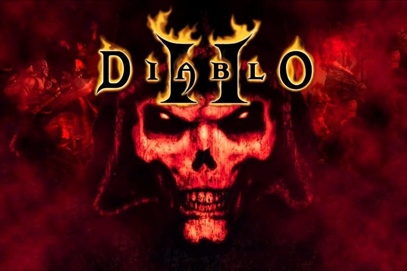 Diablo II + Lord of Destruction – Retro Review