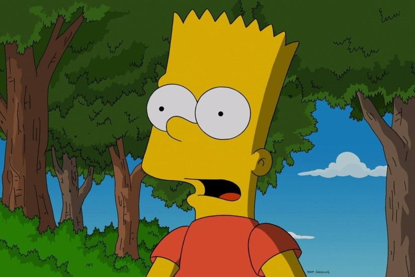 The Simpsons, Bart Simpson