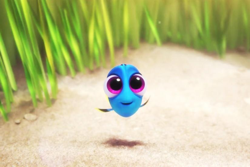 Baby Dory Wallpaper 02603