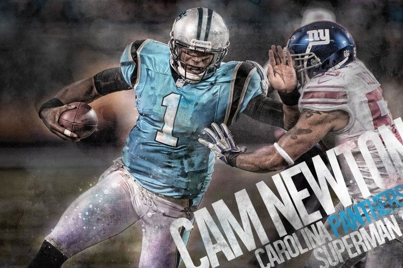 Cam Newton Wallpaper Panthers Cam Newton Wallpapers 2017