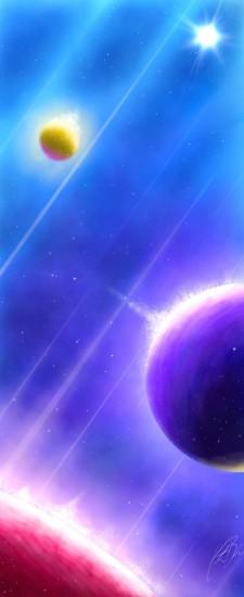 Outer Space Desktop: Outer Space Background ·① Download Free HD Backgrounds For