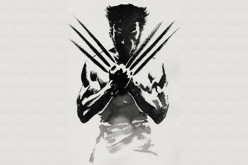 Wolverine, Artwork, X Men Wallpapers HD / Desktop and Mobile Backgrounds