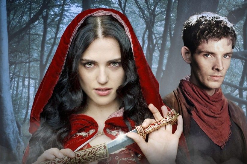 Merlin And Morgana. UPLOAD. TAGS: Merlin Katie McGrath