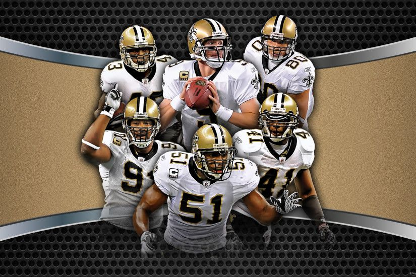 New Orleans Saints Hall of Famers | Pro Football Hall of Fame .