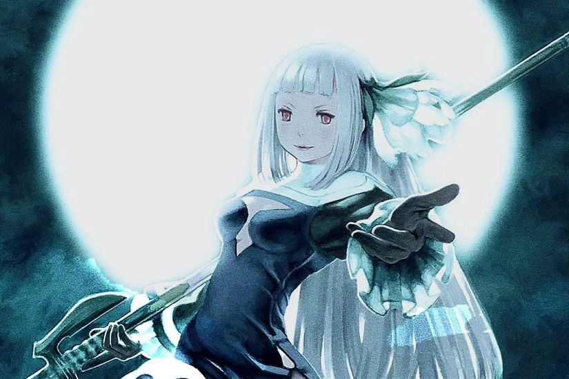 Bravely Second: End Layer #26
