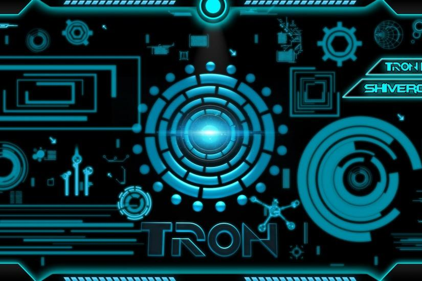 popular tron wallpaper 1920x1080