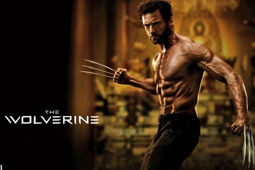 X-Men Origins: Wolverine 2 wallpaper 1920x1080 Full HD
