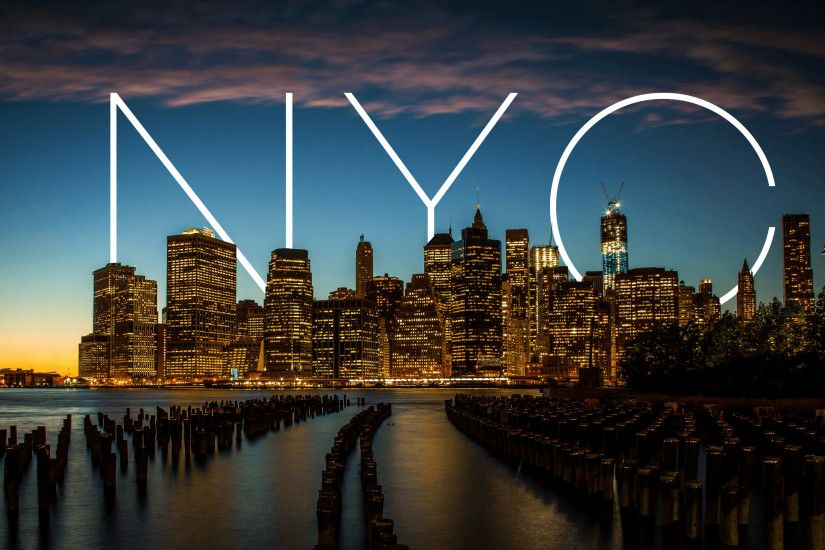 "1920x1200 New York City Wallpapers Group (83+)"">"