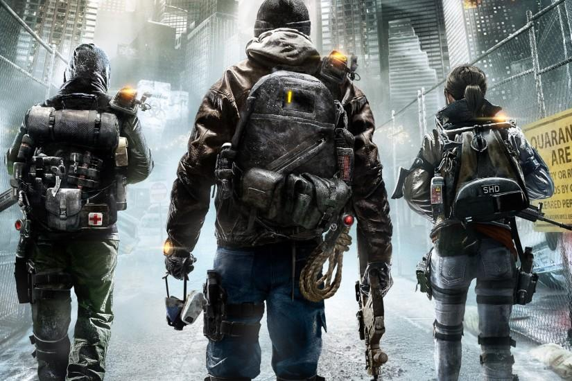 download the division wallpaper 2160x1920 for lockscreen