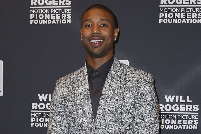 Michael B. Jordan responds to fans' outrage and the internet stays angry  anyway
