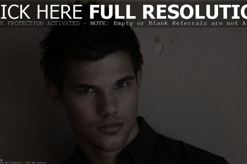 Taylor Lautner 2014 Photoshoot - wallpaper.