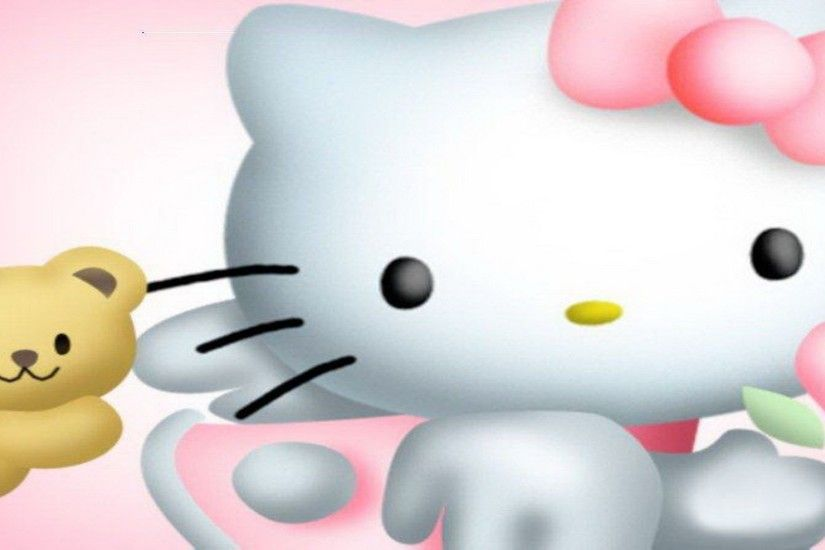 hello kitty wallpaper desktop backgrounds