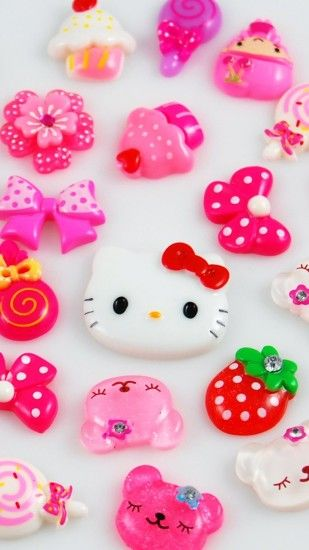 Hello Kitty Wallpapers 2018