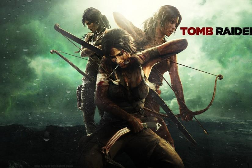 tomb raider wallpaper 1920x1200 for mac