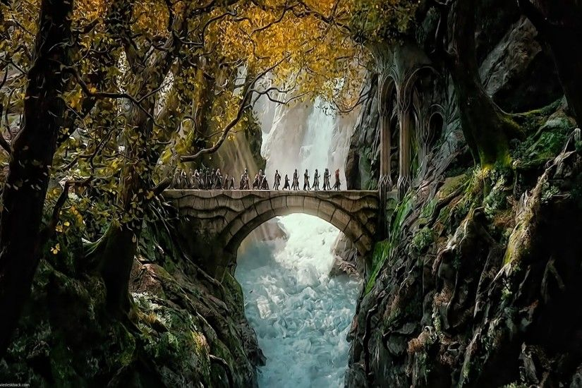 HOBBIT DESOLATION SMAUG lotr lord rings adventure fantasy .