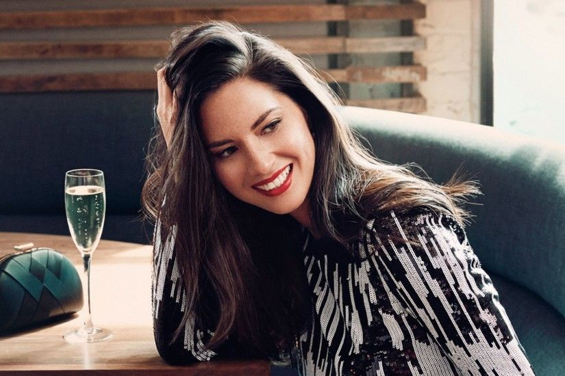 Olivia Munn · Wallpapers ID:820701