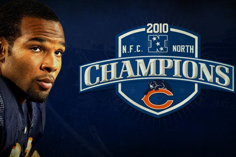 Chicago Bears Wallpaper 2010