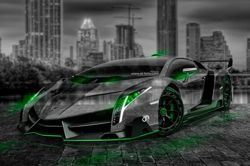 Car Lamborghini Veneno Wallpapers High Quality Resolution