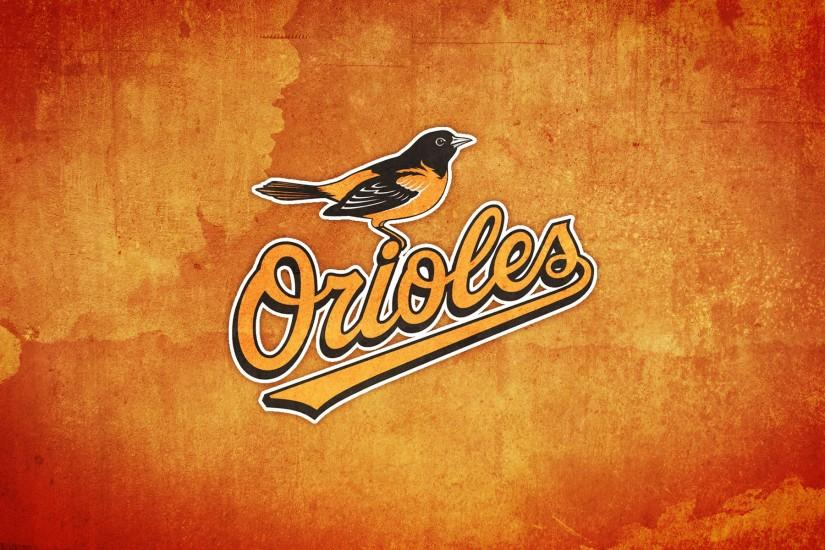Orioles Wallpaper