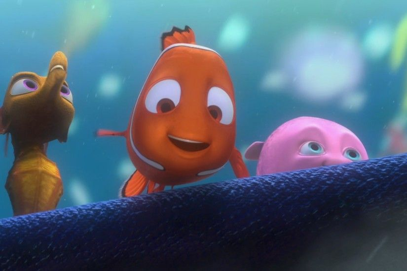 Finding-Nemo-HD-Wallpapers-11