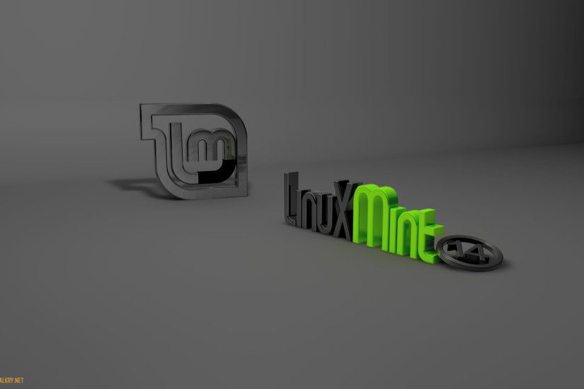 linux mint wallpaper cinnamon