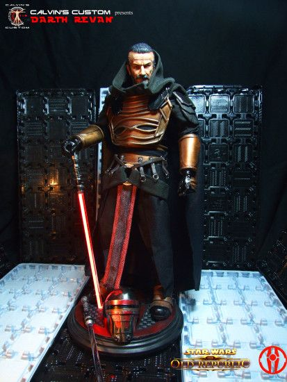 http://images6.fanpop.com/image/photos/38000000/Calvin-s-Custom-one-sixth-scale-SWTOR- Darth-Revan-Figures-star-wars-38038952-2136-2848.jpg