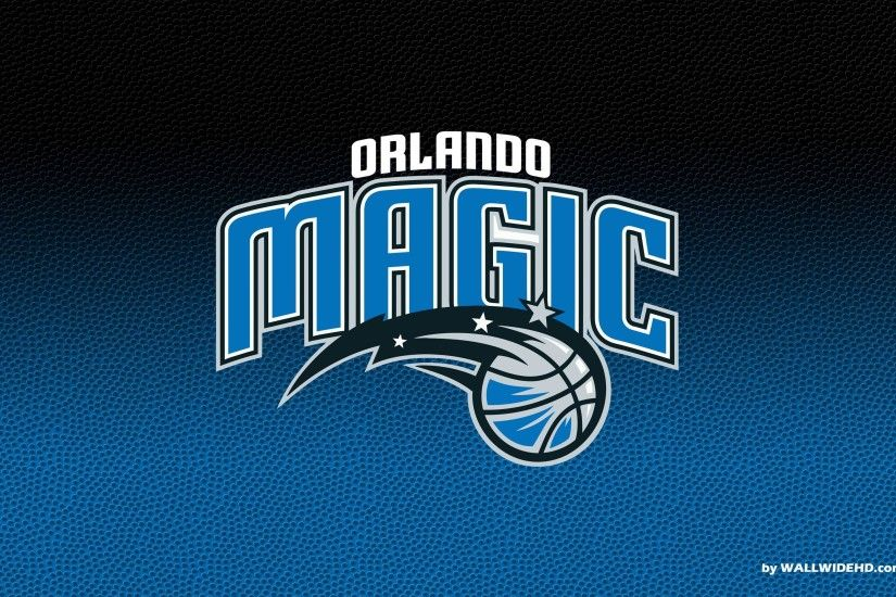 Orlando Magic 2014 Logo NBA Wallpaper Wide or HD | Sports Wallpapers