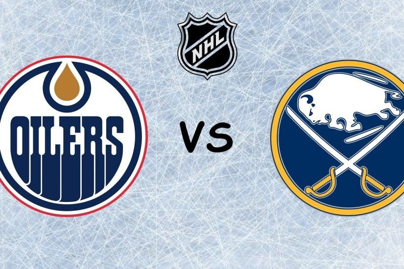 Edmonton Oilers vs Buffalo Sabres (Best Moments) NHL 09