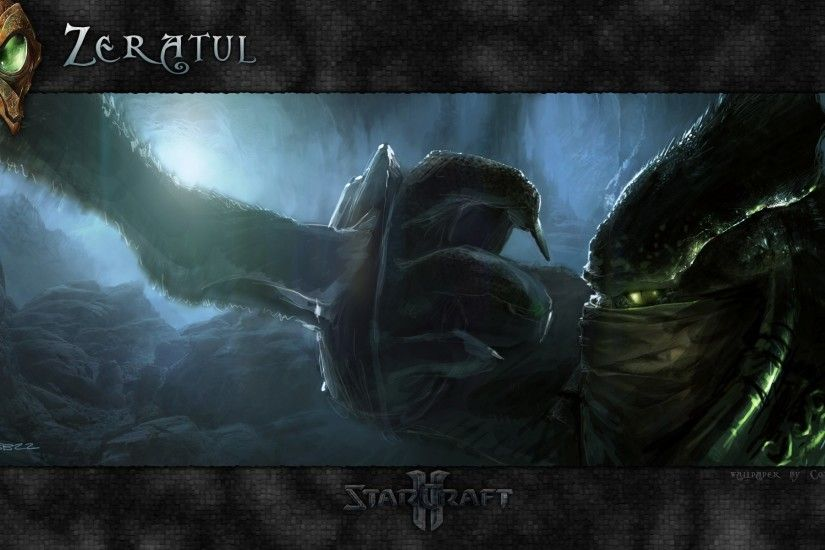 StarCraft 2 Zerg HD desktop wallpaper : Widescreen : High | Adorable  Wallpapers | Pinterest | Starcraft, Hd desktop and Wallpaper