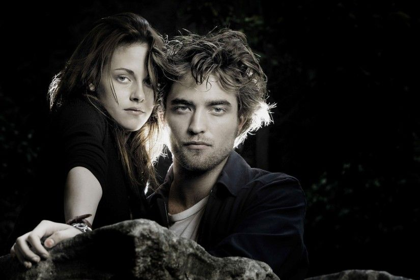 Twilight, Kristen Stewart, Robert Pattinson Wallpapers HD / Desktop and  Mobile Backgrounds