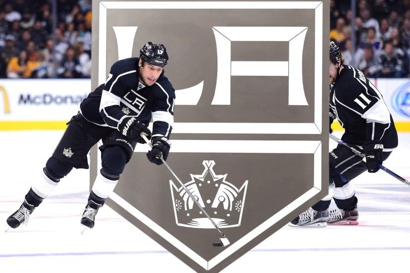 Milan Lucic, L.A Kings