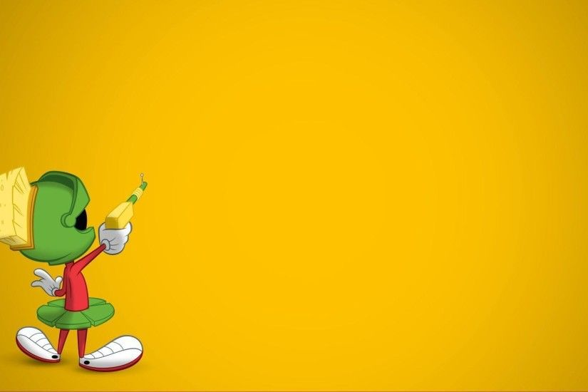 Marvin the Martian Wallpapers ·① WallpaperTag