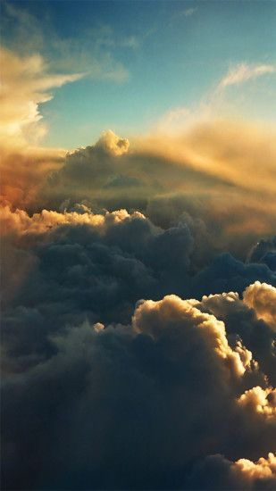 wallpaper.wiki-Grand-Cloudy-Skyview-Landscape-iphone-wallpaper-