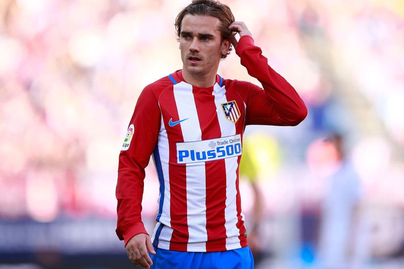 Diego Simeone casts doubts on his and Antoine Griezmann's future at  Atletico Madrid amid Manchester United interest | The Independent