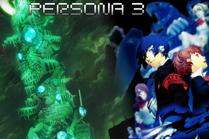 download free persona 3 wallpaper 1920x1080 hd for mobile