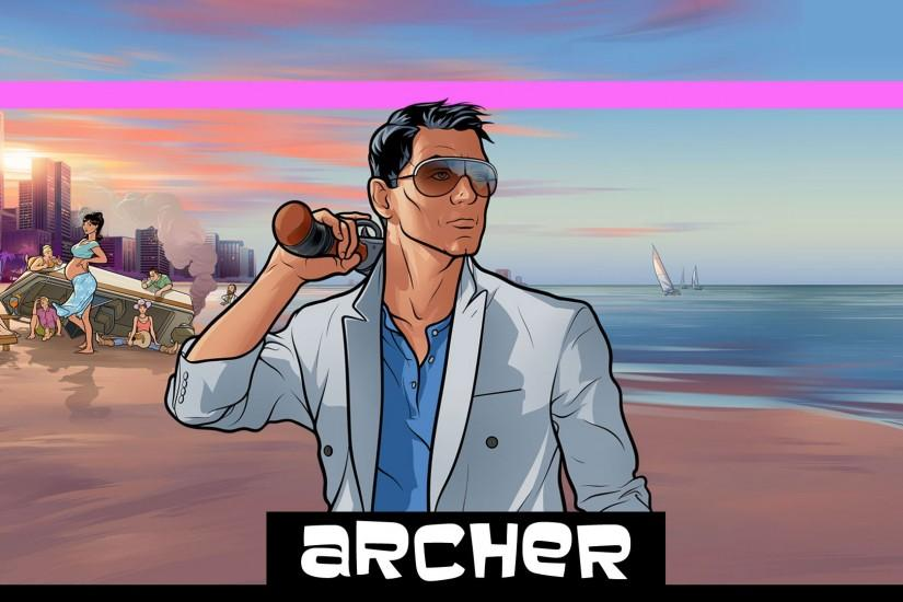 archer wallpaper 1920x1080 for mobile