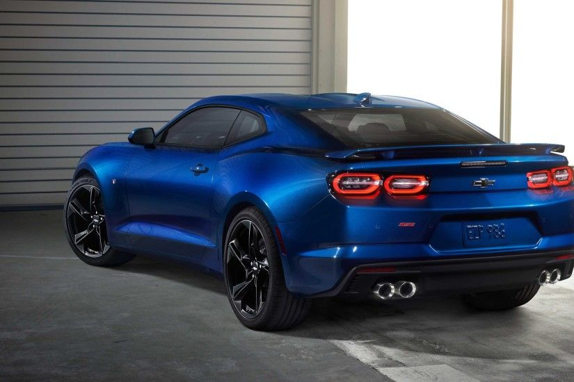 3840x2160 2019 Chevrolet Camaro Ss 4k 2 Wallpaper Hd Car Wallpapers Awesome  Of ... Download · ultra hd car wallpapers ...