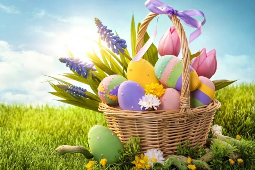 popular easter backgrounds 1920x1200