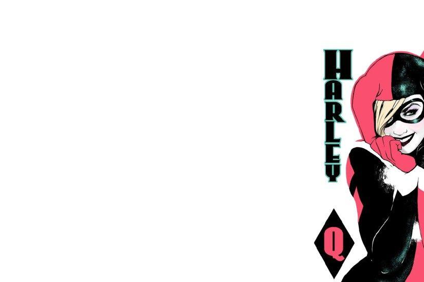 Joker And Harley Quinn Wallpaper Wallpapertag