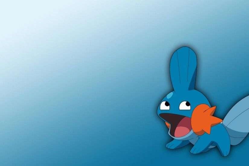 Mudkip 237834 - WallDevil ...