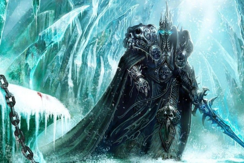 War world of warcraft wrath lich king wallpaper .