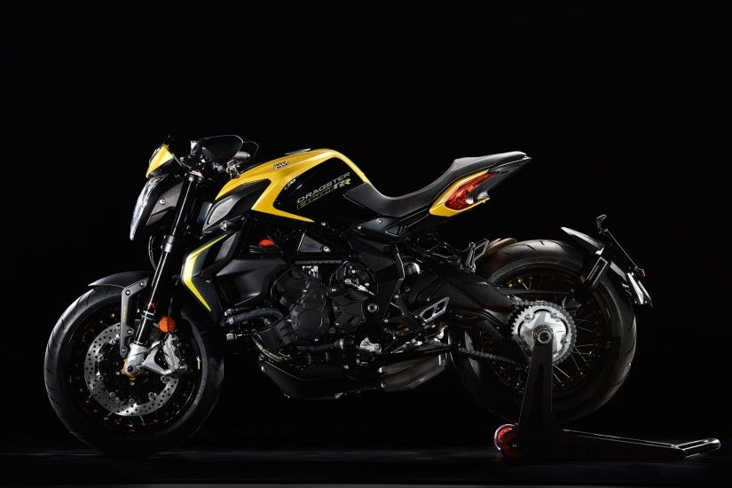 2017 MV Agusta Dragster 800RR Picture 1 HD Motorcycle Wallpaper