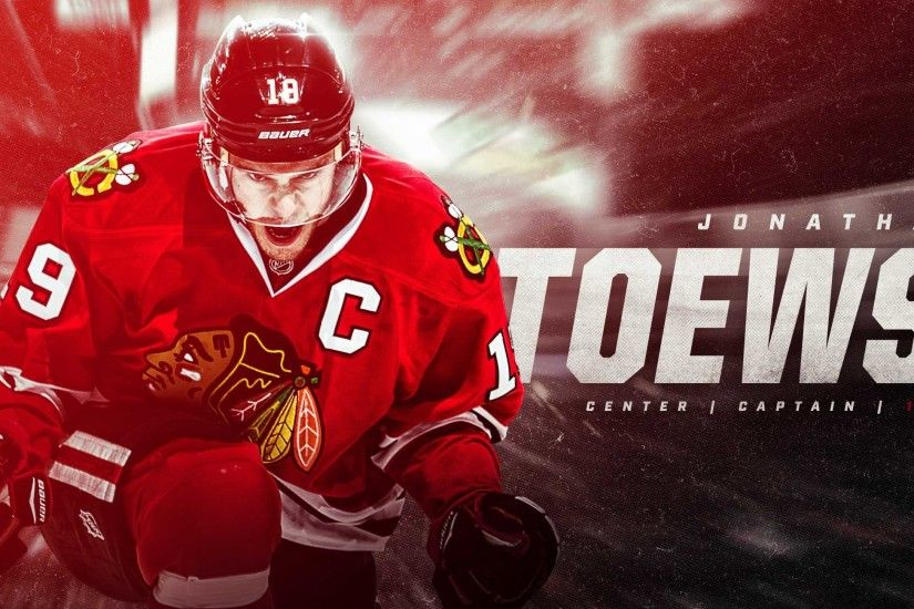 Chicago BlackHawks 2017 HD Wallpaper