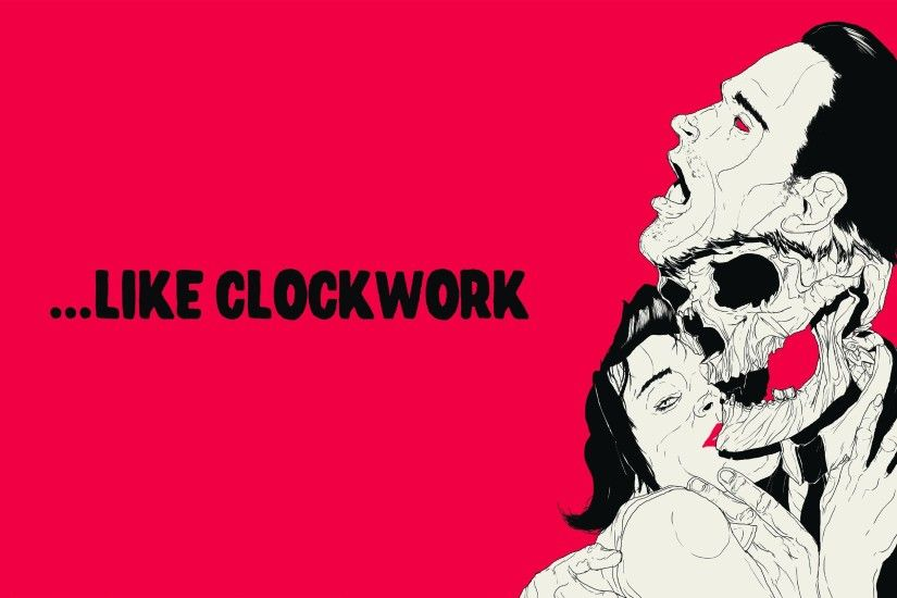 ... queens of the stone age hd wallpapers desktop and mobile images queens  of the stone age like clockwork ...