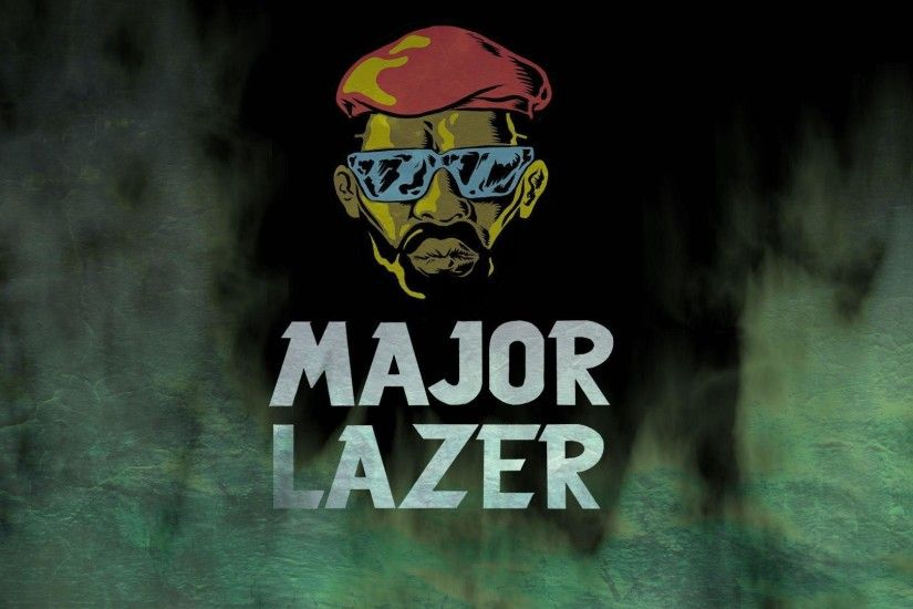 Major Lazer HD Wallpapers